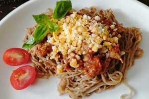 Elite Spaghetti Bolognese by Elite Training Facility