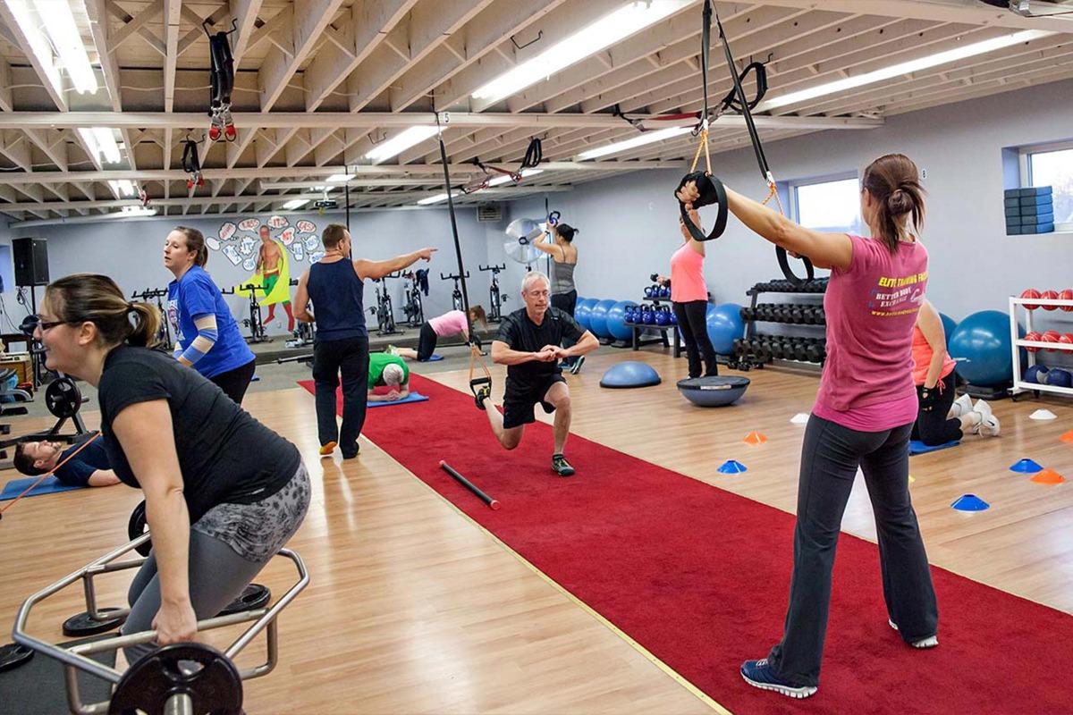 Elite Training Facility-11