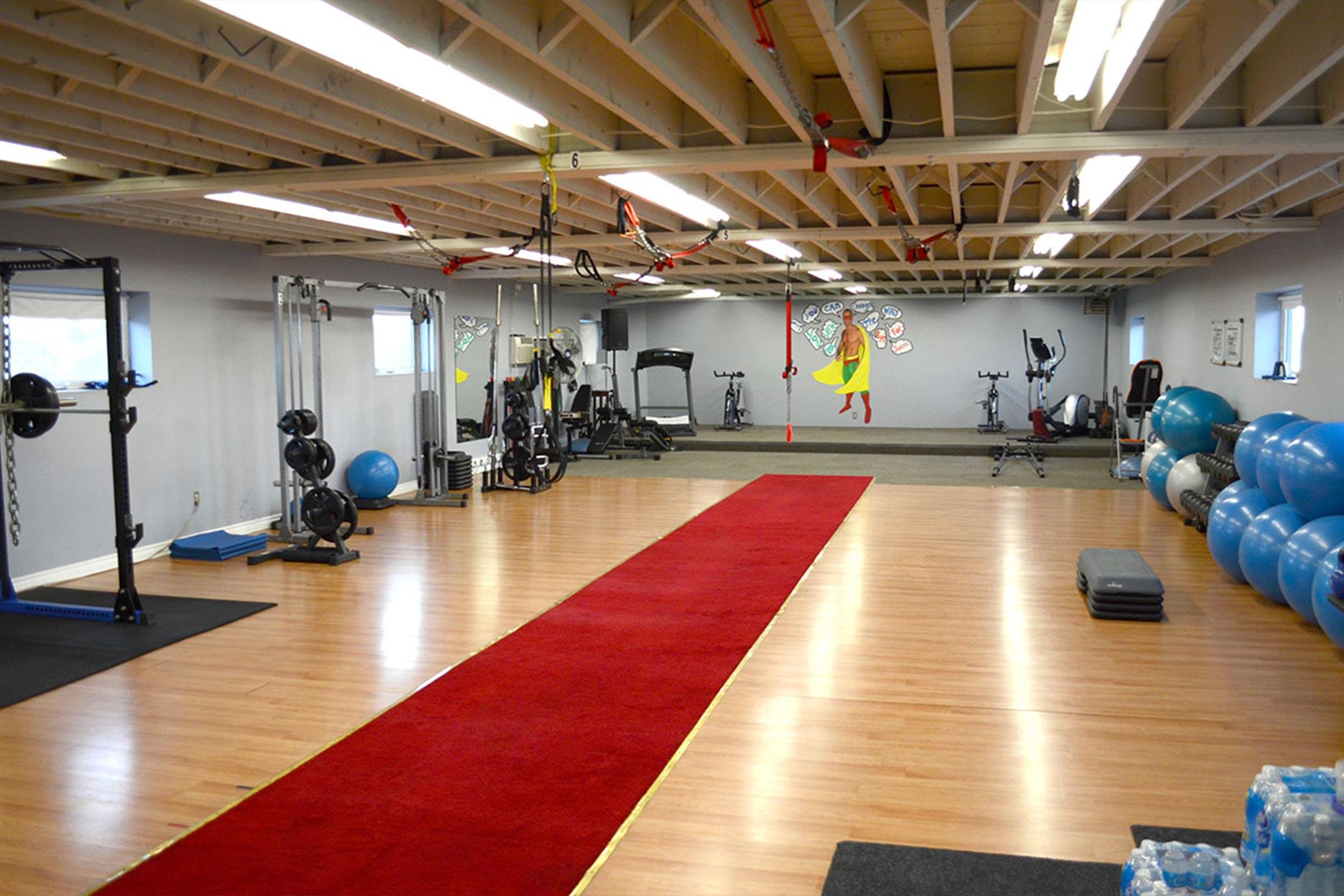 Elite Training Facility-2