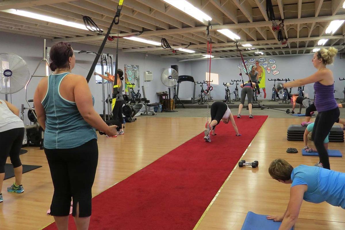 Elite Training Facility-21