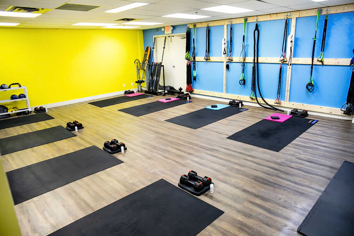 Get Ready for Some Fun in Our Classes at Elite Training Facility