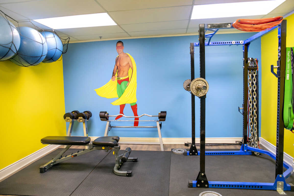 Join Clint and the Team at Better Body Fit at the New Elite Training Facility