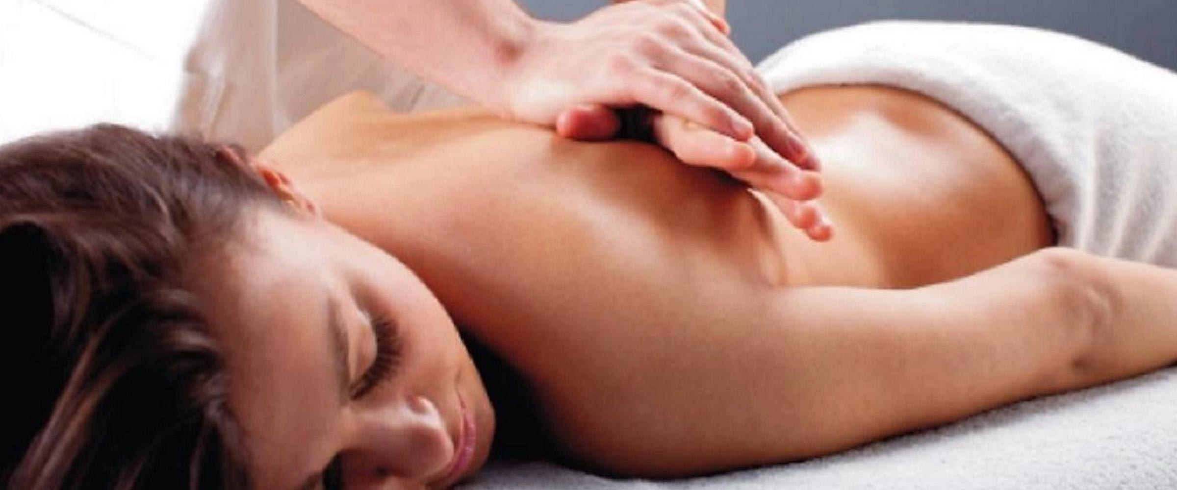 Massage Pricing at Elite Training Facility