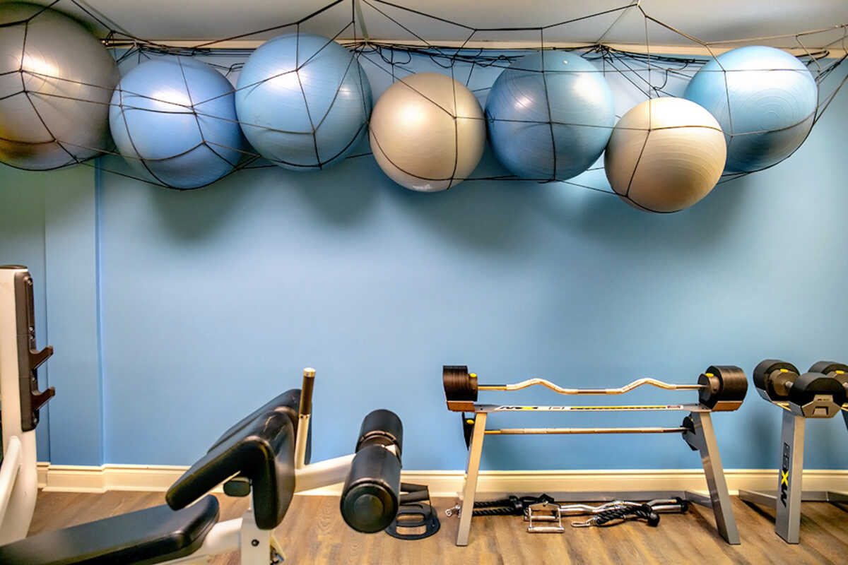 Ready to Train With You at Our New Location for Elite Training Facility